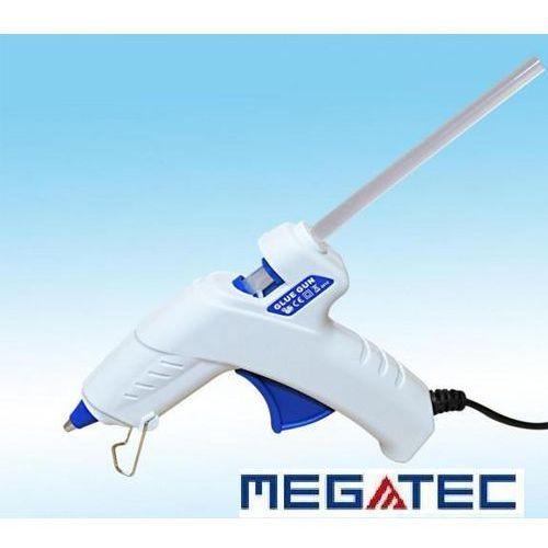 Pistolety do klejenia, Pistolet do klejenia na gorąco 20 W 7.5 mm GLUETEC 1020 MAGNATEC