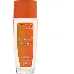 Beyonce Heat Rush dezodorant 75ml atomizer + Próbka Gratis!