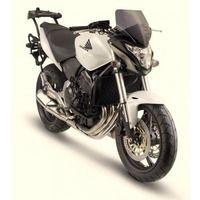 Pozostałe akcesoria do motocykli, GIVI A1102 SZYBA Przyciemniana HONDA HORNET 600 11 wraz z mocowaniem