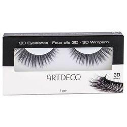 Artdeco 3D Eyelashes sztuczne rzęsy 1 szt dla kobiet 90 Lash Goddess