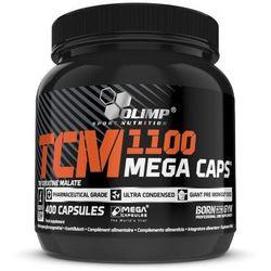TCM Mega Caps/ Mega Capsules 400 kaps
