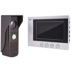 Wideodomofon Eura VPD-20A3 Neptun LCD 7 cali