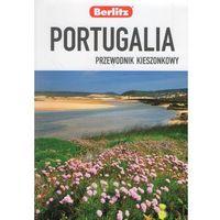 Przewodniki turystyczne, PORTUGALIA PRZEWODNIK KIESZONKOWY - Wysyłka od 3,99 - porównuj ceny z wysyłką (opr. miękka)