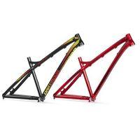 "Ramy do rowerów, Rama Dartmoor Primal 27.5+, czarno-miami/vice połysk, Medium (18"") dartmoor (-10%)"