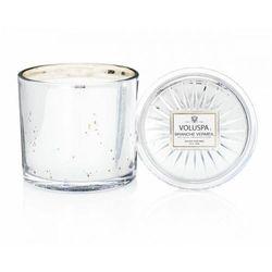 VOLUSPA świeca BRANCHE VERMEIL 1020G GRANDE - wosk kokosowy, trzy knoty
