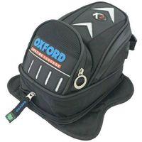 Tankbagi, Torba na bak Tankbag OXFORD X2 2 Litry