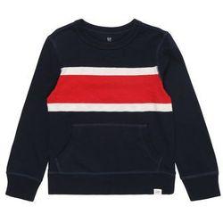 GAP Bluza 'V-KANGA CREW' granatowy / czerwony / biały
