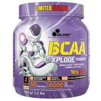 Aminokwasy, Olimp BCAA Xplode Powder Dragon Ball Limited Edition 500g