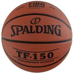 Piłka koszowa Spalding NBA TF-150 FIBA logo 7