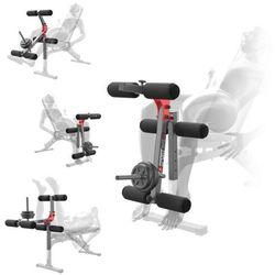 Prasa przyrząd do ćwiczeń mięśni UD nogi do ławki KSSL009