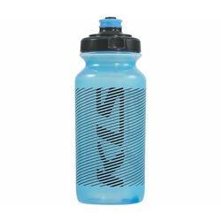 Bidon KELLYS Mojave Transparent 0,5 L - blue