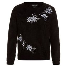 New Look 915 Generation PARADISE EMBROIDERED JUMPER Sweter black