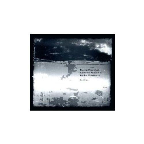 Pozostała muzyka rozrywkowa, Faithful (Polska cena) (Digipack) - Marcin Wasilewski Trio (Płyta CD)
