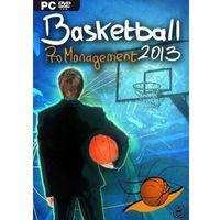 Gry na PC, Basketball Pro Management 2013 (PC)