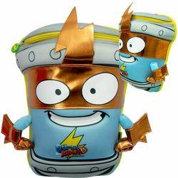 MagicBox SuperZings Plecak szkolny w kształcie postaci Kid Kazoom superzings