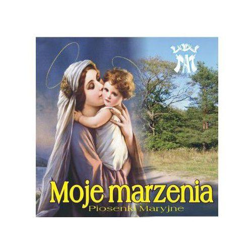 Muzyka religijna, Moje marzenia. Piosenki Maryjne - CD