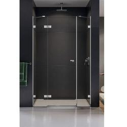 Drzwi prysznicowe uchylne 110 cm EXK-0144 Eventa New Trendy DODATKOWY RABAT W SKLEPIE NA KABINĘ