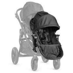 Dodatkowe siedzisko do wózka BABY JOGGER City Select Black czarny 03410 + DARMOWY TRANSPORT!