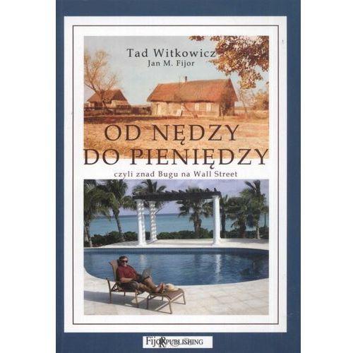 Biblioteka biznesu, Od nędzy do pieniędzy (opr. miękka)