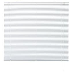 Żaluzja aluminiowa Colours Studio 160 x 180 cm biała