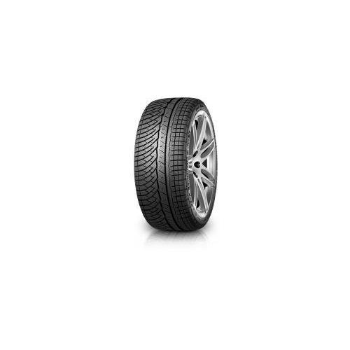 Opony zimowe, Michelin Pilot Alpin PA4 225/35 R19 88 W