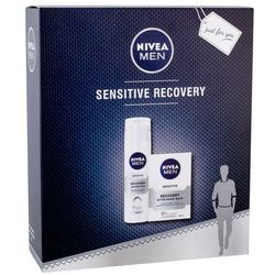 Nivea Men Sensitive Recovery zestaw 100 ml dla mężczyzn