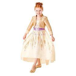 Kostium Anna Frozen 2 Prolog dla dziewczynki - Roz. L