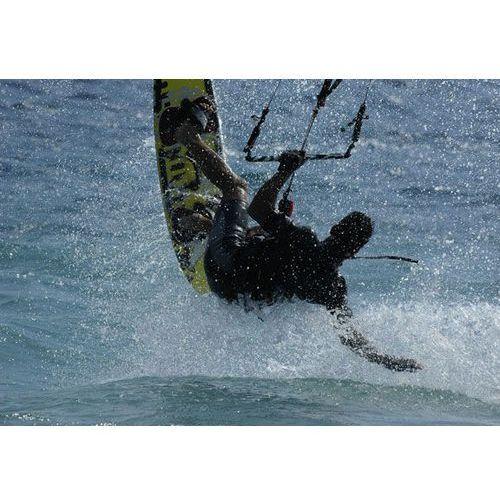 Pozostały kitesurfing, Kurs kitesurfingu dla początkujących - I stopień IKO 2 osoby