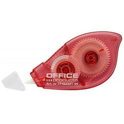 Korektor w taśmie OFFICE PRODUCTS, myszka, 4,2mmx12m, zawieszka