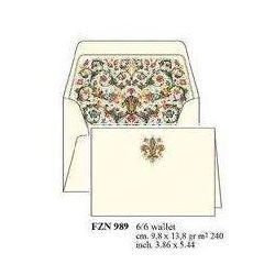 Papeteria Wallet FZN 989