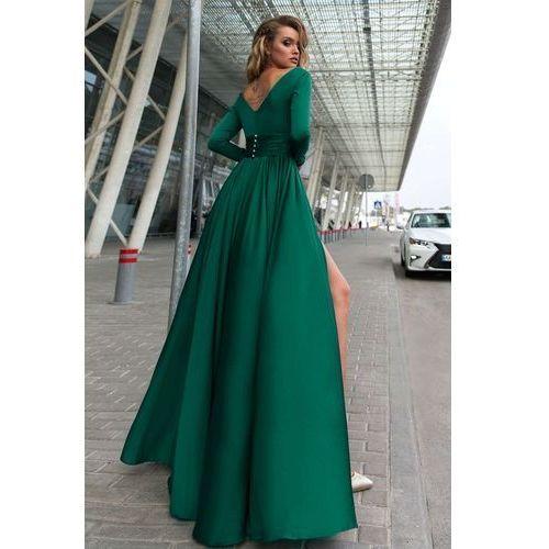 Suknie i sukienki, Sukienka OPHELIA GREEN