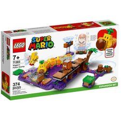 Lego Super Mario: Trujące bagno Wigglera - zestaw dodatkowy (71383). Wiek: 7+