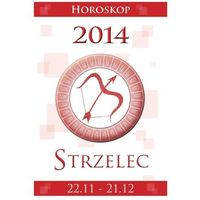 E-booki, Strzelec - Miłosława Krogulska, Izabela Podlaska-Konkel