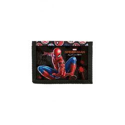 Portfel chłopięcy Spiderman 1Y36J1 Oferta ważna tylko do 2022-07-03