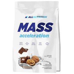 ALLNUTRITION Mass Acceleration 7000g