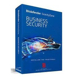 Bitdefender GravityZone Business Security EDU - do 100 stanowisk, 24 miesiące