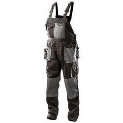Spodnie robocze NEO 81-240-M na szelkach (rozmiar M/50) 2021-03-03T00:00/2021-05-08T23:59