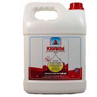 Pozostałe środki czyszczące, Kloracid Norenco 5l - Dezynfekcja powierzchni