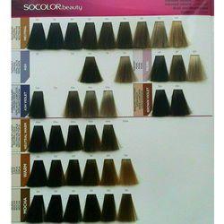 Matrix Socolor Beauty pielęgnująca farba do włosów odcień 4M (Medium Brown Mocha) 90 ml