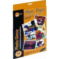 Papiery fotograficzne, Papier fotograficzny A4/180g błyszczący 20 arkuszy