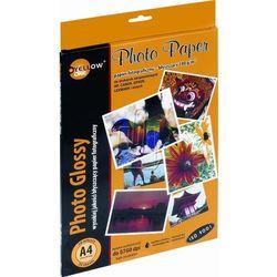 Papier fotograficzny A4/180g błyszczący 20 arkuszy