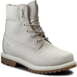 Trapery TIMBERLAND - 6 In Premium Boot A196R Lt Gry