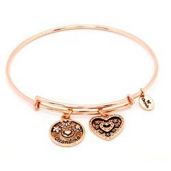 Biżuteria Chrysalis Bransoletka Friends & Family Grandma CRBT0708RG