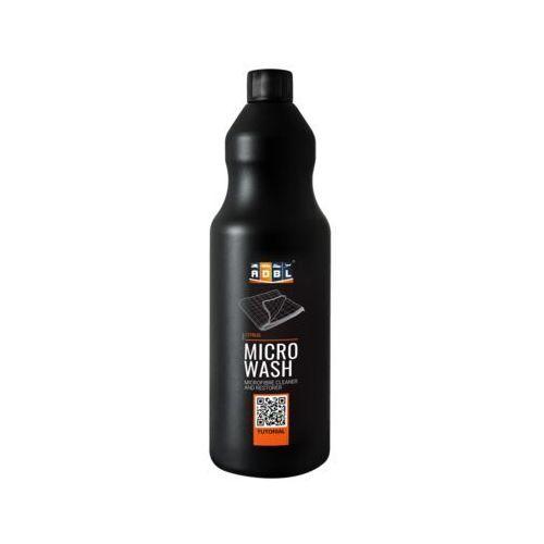 Pozostałe kosmetyki samochodowe, ADBL Micro Wash 500ml preparat do prania mikrofibr