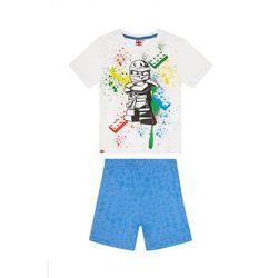 Piżama chłopięca Lego Ninjago 1W36BE Oferta ważna tylko do 2022-07-23