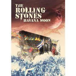 Havana Moon (CD+DVD) - The Rolling Stones
