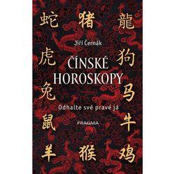 Čínské horoskopy Černák Jiří