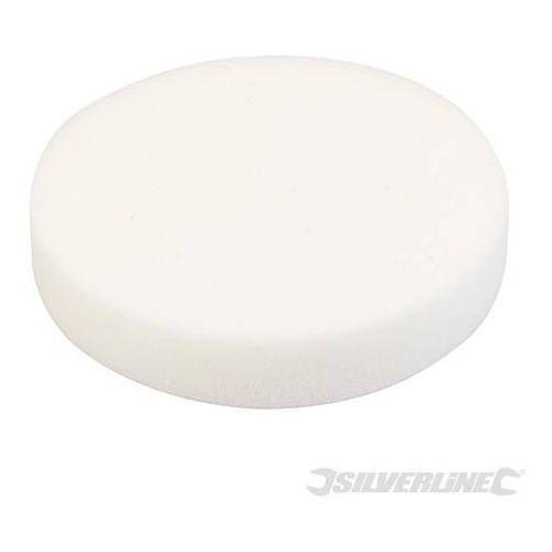 Pozostałe kosmetyki samochodowe, Silverline 180mm Firm White