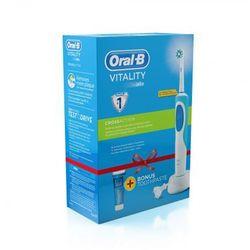 ORALB D12 Vitality Cross Action + pasta ProExpert 75ml