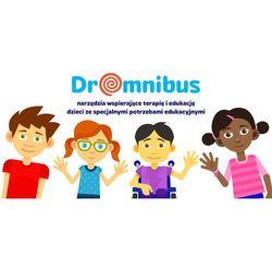DrOmnibus Edukacja Włączająca ( Rodzic - 1 konto) - licencja roczna